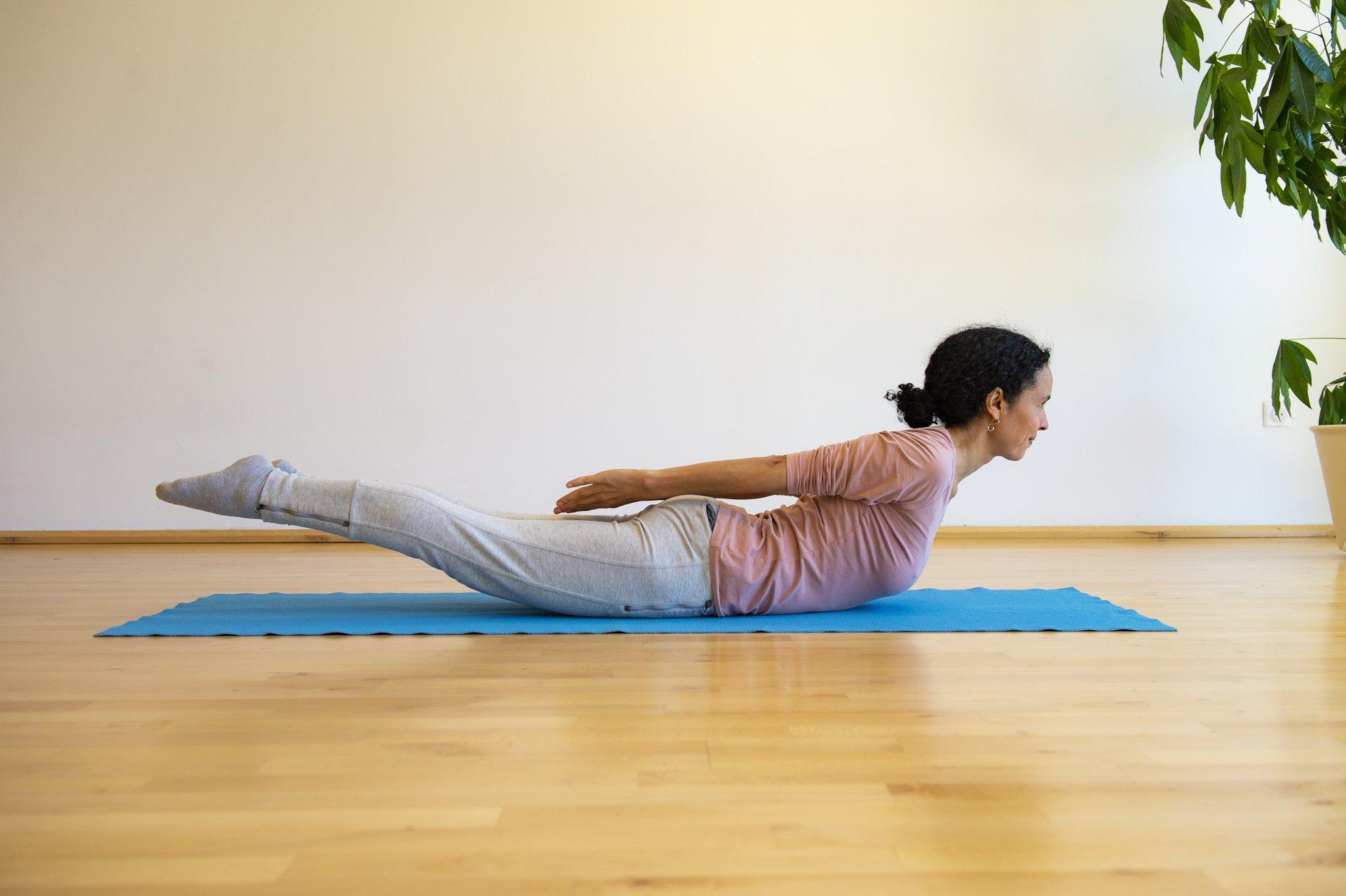 Yoga Marisel Hoenicka