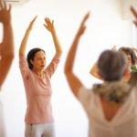 Cours de Yoga Marisel Hoenicka