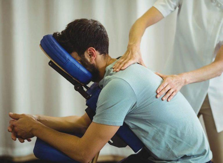 Portes ouvertes-Atelier Gratuit Massage Amma