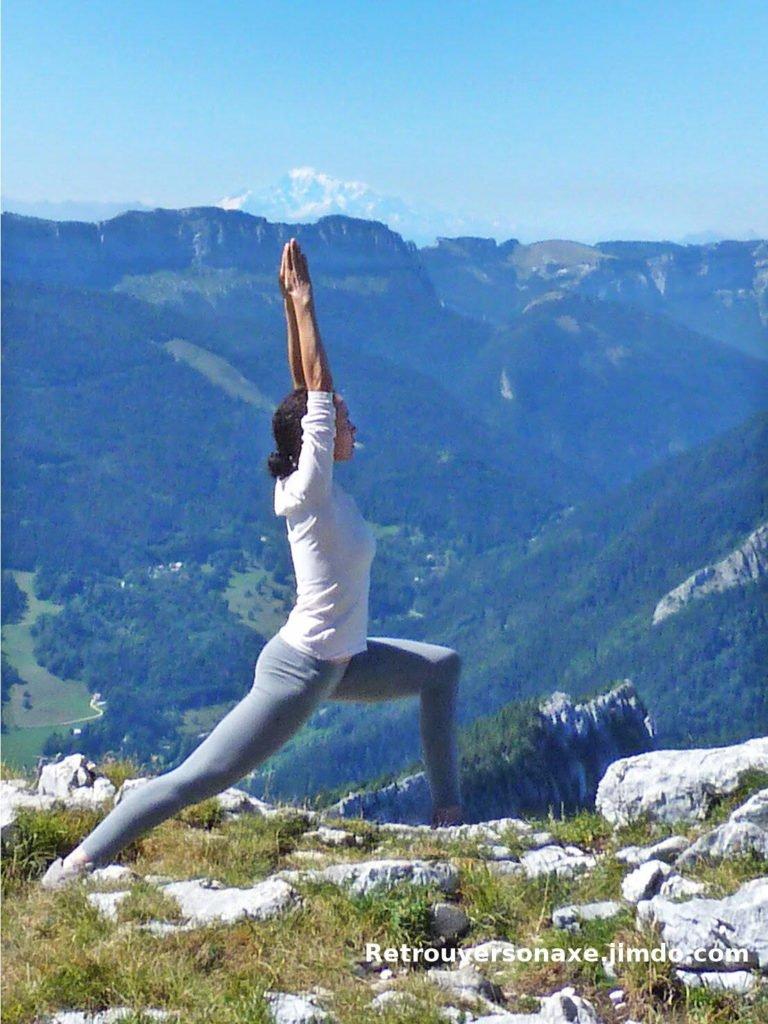 Cours Hebdo de Yoga