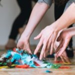 DECOUVERTE ART THERAPIEMercredi 16 Sept10h30 - 11h30 & 14h30 - 15h30